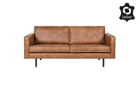 Be Pure Home - Rodeo 2,5 seter sofa - Cognac