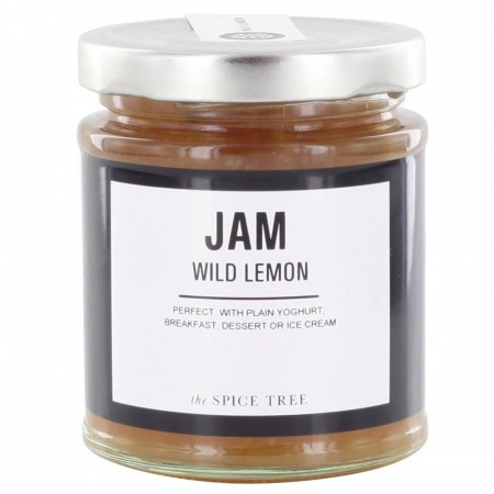 The Spice Tree - Marmelade - Wild Lemon