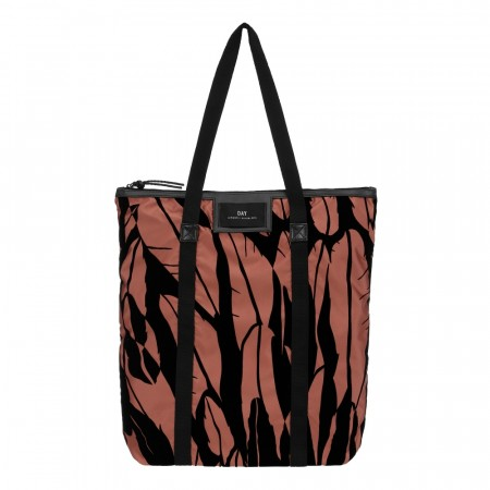 Day Et - Gweneth F Feather tote bag