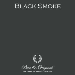 Pure & Original - Classico supermatt - Black Smoke 1 Liter