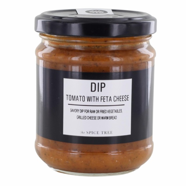 The Spice Tree - Dip - Tomato with feta cheese