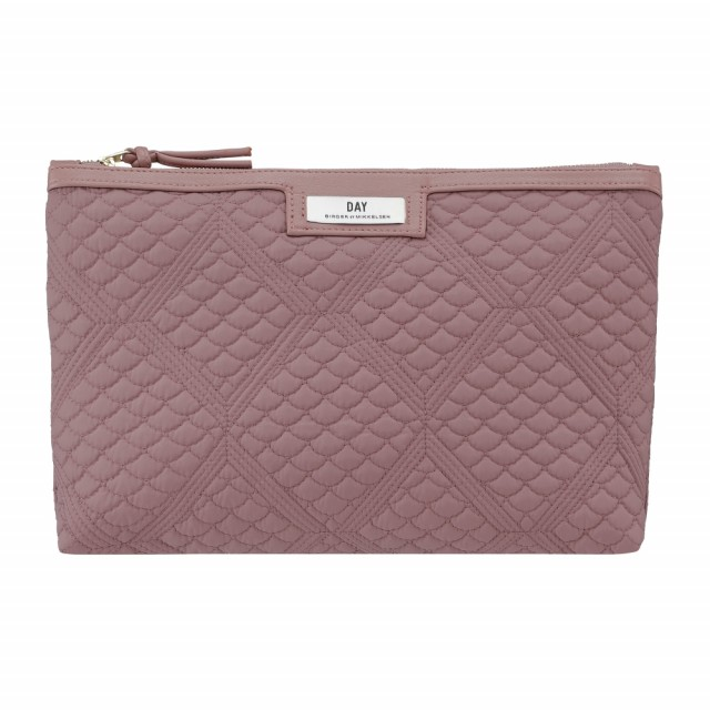Day Et - Gweneth Q Topaz Small - Rose Taupe