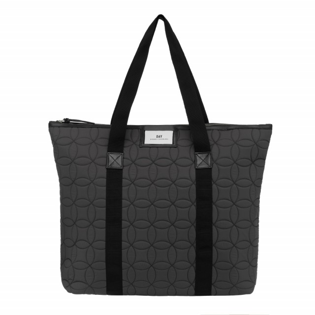 Day Et - Gweneth Q Halo bag - Asphalt
