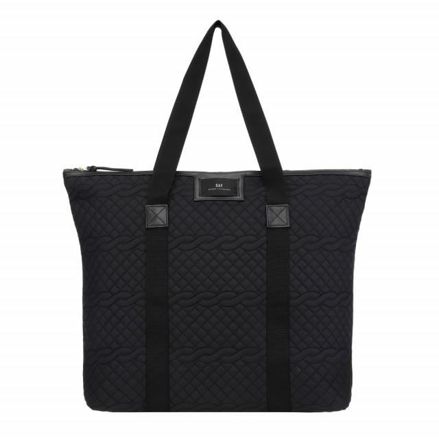 Day Et - Gweneth Q Cable Bag - Black